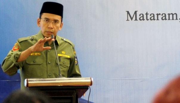 Santer Diisukan Akan Jadi Cawapres, Prof. Mahfud MD Bongkar Sosok TGB. Zainul Majdi.....