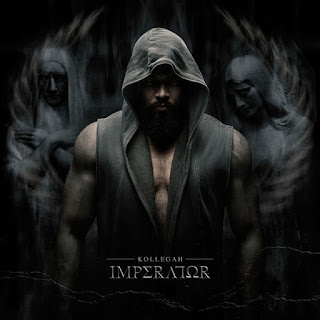 Kollegah - Imperator (2016) - Album Download, Itunes Cover, Official Cover, Album CD Cover Art, Tracklist