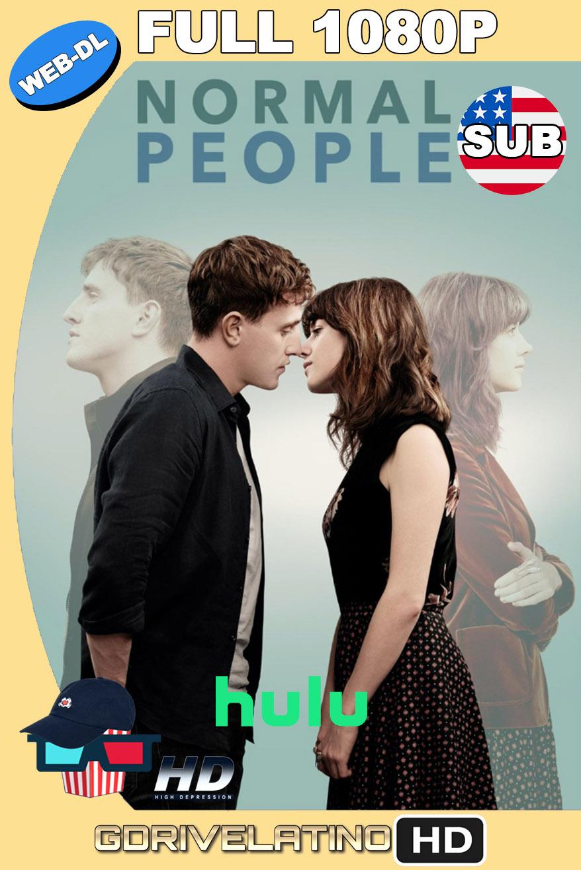 Normal People (2020) Temporada 1 HULU WEB-DL 1080p SUBTITULADO MKV