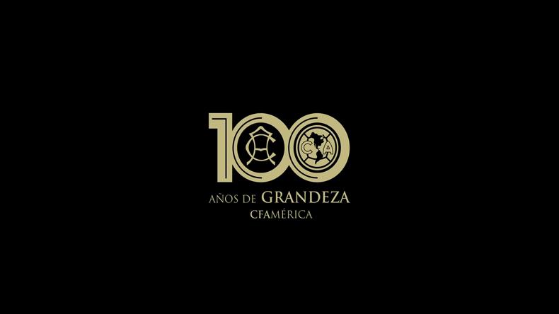 100 años club america - Ximinia