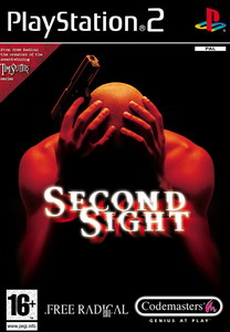 Second%2Bsight - Second sight | Ps2