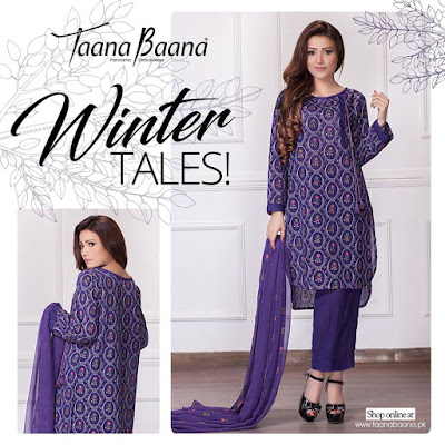 taana-baana-winter-classic-embroidered-dresses-designs-2017-for-girls-11
