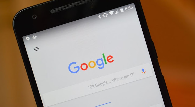 Google index Mobile-First