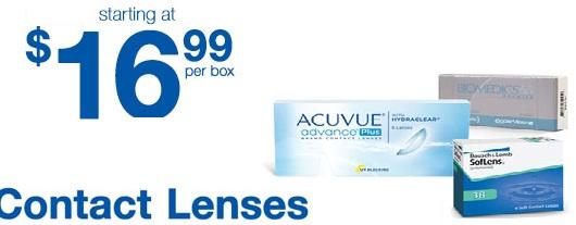 contact lens coupons walmart