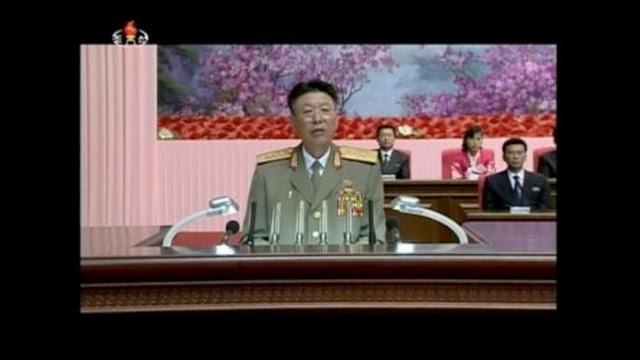 Korea Utara Eksekusi Pimpinan Militernya