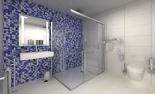 Baños adaptables