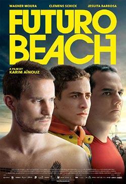Futuro Beach (2014)