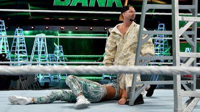 SmackDown Women's Championship Carmellsworth