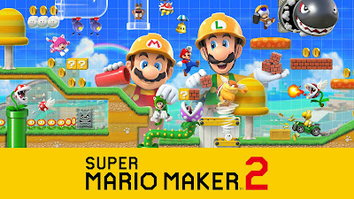 Super Mario Maker 2 Mobile APK + OBB for Android