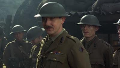 La trinchera - The trench - Tolkien - Somme - IWW - Primera Guerra Mundial - Cine bélico - Periodismo y Cine - Cine y Gastronomía - el fancine - el troblogdita - ÁlvaroGP - Content Manager