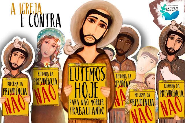 DIA DE LUTA DOS TRABALHADORES/AS