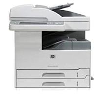 Télécharger HP LaserJet M5035 Pilote Pour Windows et Mac