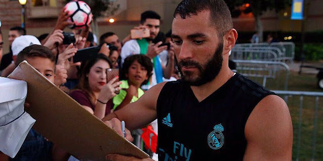 SBOBETASIA - Madrid Siapkan Kontrak Baru untuk Benzema
