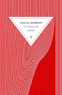 Pascal Garnier la théorie du panda