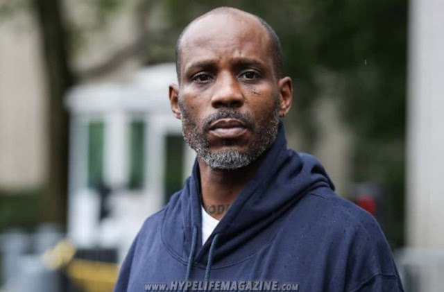 Rapper DMX Faces 5 Years In Jail Over Tax Evasion