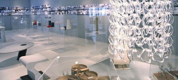 Milano Design Week - Angelo Mangiarotti alla Galleria Sozzani