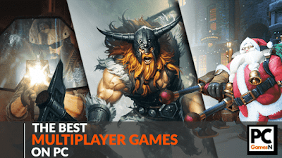 The best multiplayer games on PC