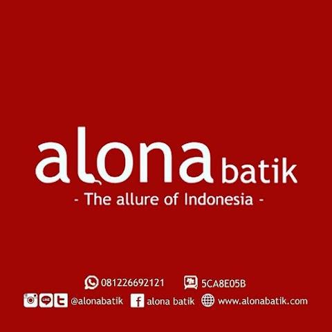 Lowongan Kerja di Alona Batik