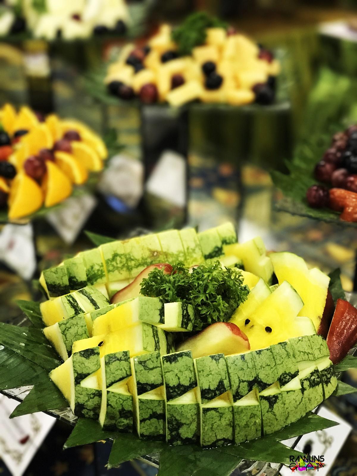 UBE Catering Services, Ramadhan, Ramadhan Buffet, bazar ramadhan, puasa, lokasi berbuka puasa di Nilai, byrawlins, Rawlins GLAM, buffet, Bufet Ramadan Murah,