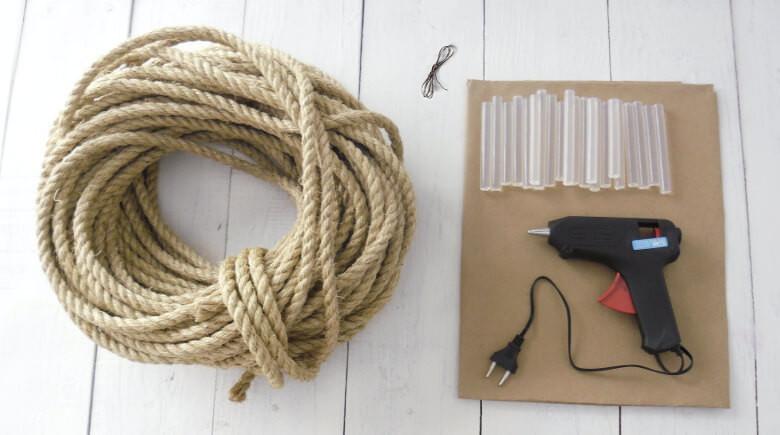Manualidades blog de manualidades manualidades para - Cestos para ropa sucia ...