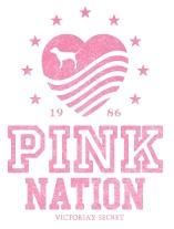 pink nation ladies