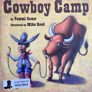 Simply the Best of the Wild, Wild West from Paula's Primary Classroom