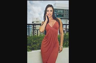 biografia de Modelo Ana Carolina Da Fonseca