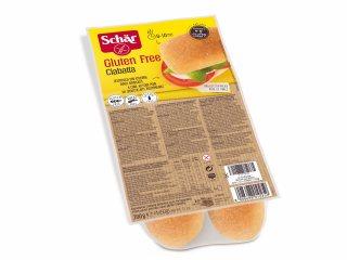 petits pains ciabatta sans gluten Schär
