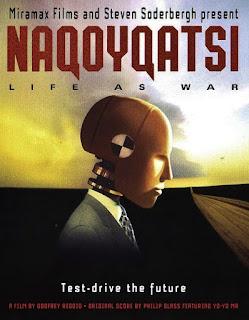Naqoyqatsi - Vida como Guerra