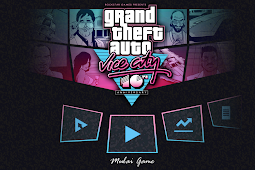 GTA Vice City MOD Bahasa Indonesia [921 MB] Android
