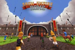 Grow Empire Rome Mod Apk Terbaru v1.3.34 Full Version Koin Tanpa Batas