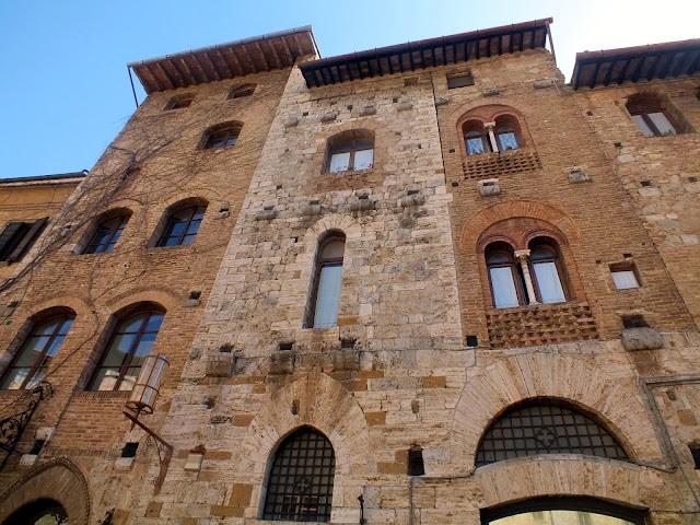 qué ver en San Gimignano