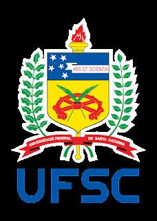 UFSC Logo Vector