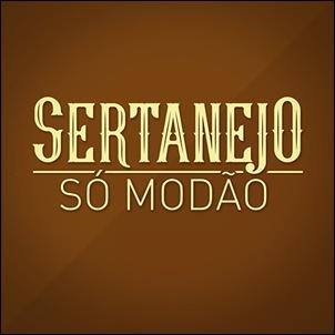 MOD - CD - Sertanejo Só Modão 2016