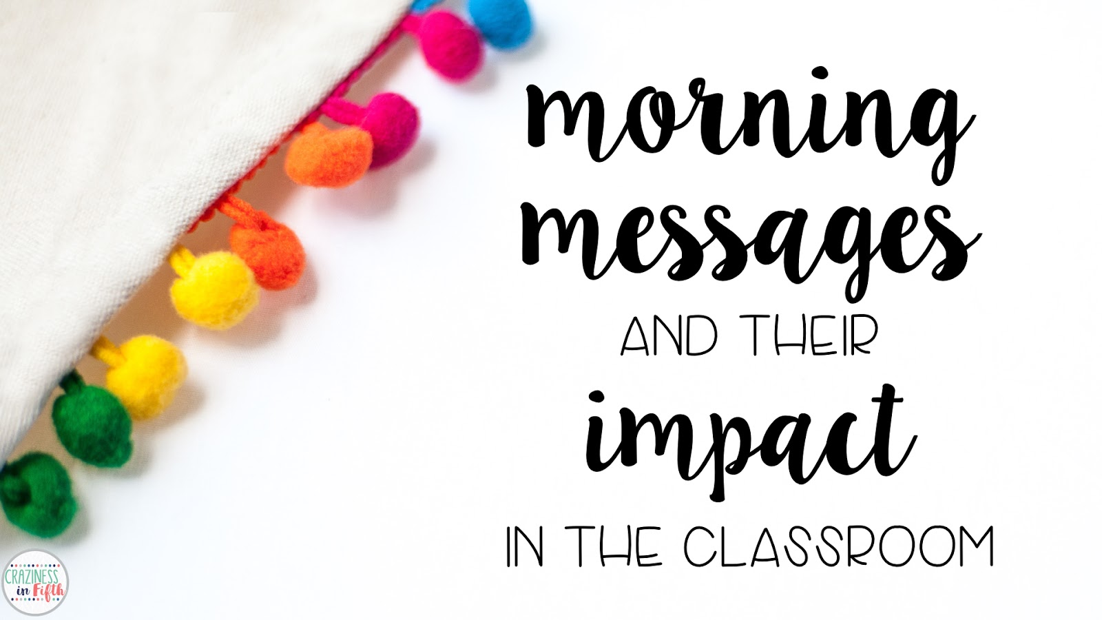 Craziness In Fifth Morning Messages Their Impact