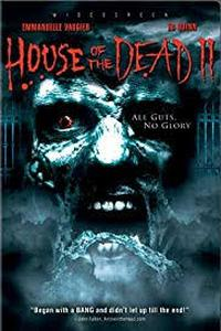 Download [18+] House of the Dead 2 (2005) Movie (Dual Audio) (Hindi-English) 480p || 720p