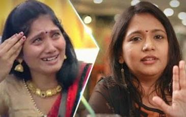 Bigg Boss JULIE's confidence has inspired me | Actress Vinodhini Vaidyanathan Exclusive Interview