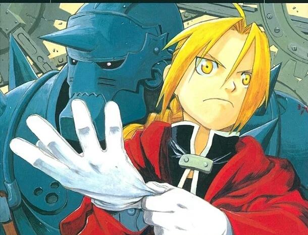 Fullmetal Alchemist Live-Action Movie Releases First Full Trailer, Author Returns For Film Bonus Manga.