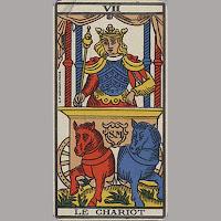 Ancien Tarot de Marseilles