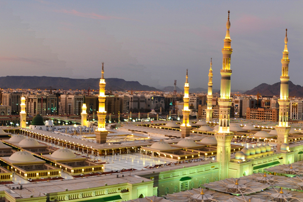 Umrah Banner: Affordable Hajj And Umrah Packages: Masjid Al-Haram And Kaaba