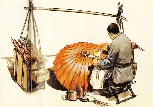 Chuyện tìm chiếc ô của vị phú thương và bài học: Đời người được hay mất tất cả phụ thuộc vào một chữ TĨNH  - Ảnh 1.