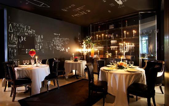 LA GUARIDA DE BAM Restaurante Ramses Life  Food Madrid