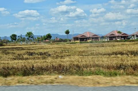 Trip Percutian Ke Padang Besar : Part 2