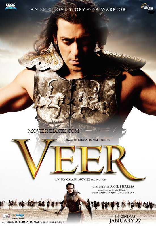 download film veer subtitle indonesia bluray 2010