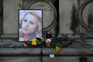 Βουλγαρία: Η ποινή για τον νεαρό που βiασε και σκότωσε τη δημοσιογράφο Βικτόρια Μαρίνοβα