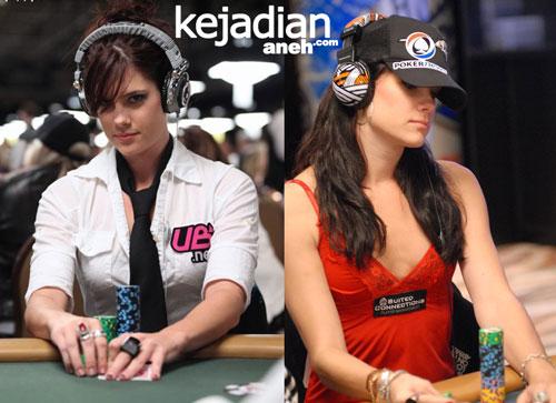 Full House 8 Pemain Poker Cantik Terbaik Dunia