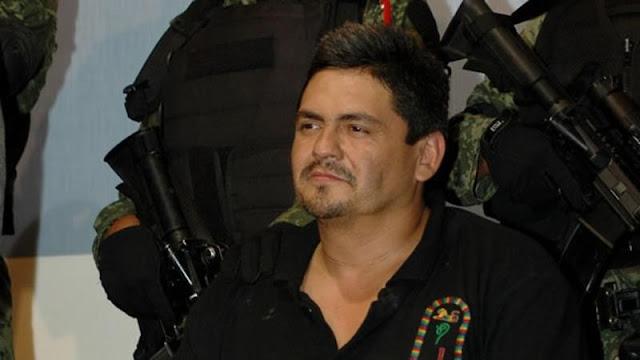 """Antes de El Mencho estaba Oscar Orlando Nava Valencia"""" El Lobo""""  el poderoso patrón"""