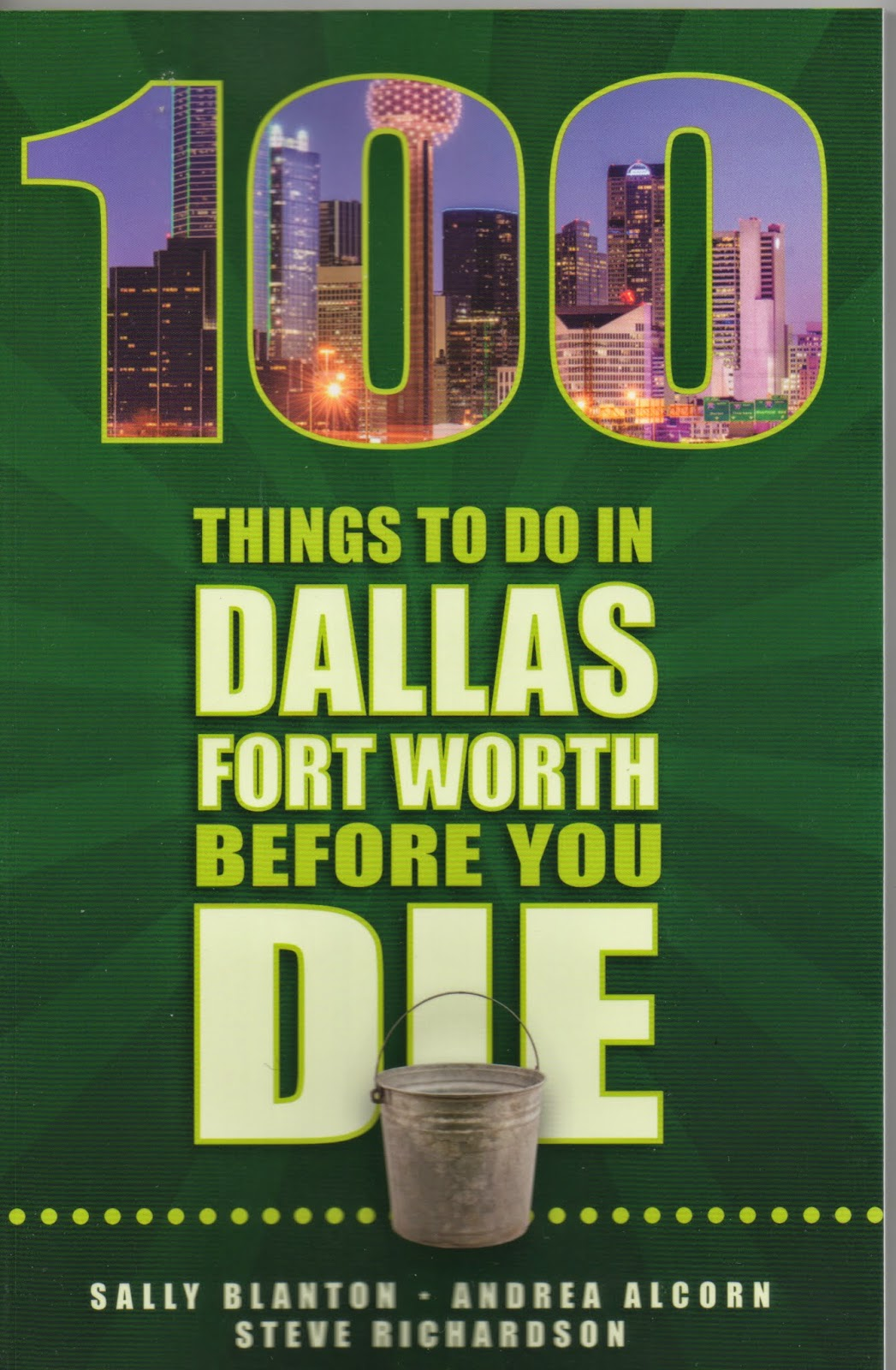 100 Things to Do in Dallas-Fort Worth Before You Die ~ Oh So Cynthia .