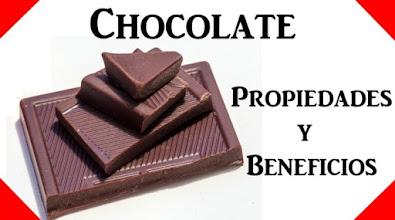 propiedades y beneficios del chocolate negro