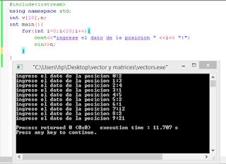 vector en c++